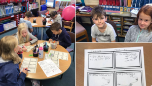 Stenness Primary Orkney Sept 10 2019